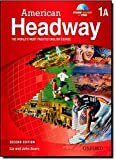 American Headway 1. Student's Pack a (American Headway Second Edition)