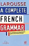 Larousse French Grammar (Pocket)