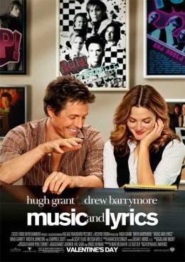 Amazon com: Music And Lyrics - Soz ve Muzik: Drew Barrymore
