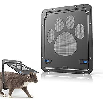 Amazon Namsan Cat Door For Window Dog Door Screen Door Doggie