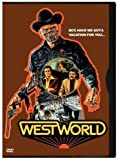 Westworld by Warner Home Video