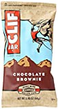 Clif Bar Energy Chocolate Brownie Bar, 6 Count