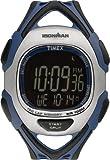 Timex Men's T5H731 Ironman Sleek Triathlon 150-Lap Resin Strap Watch