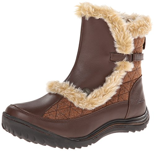 Jambu Womens Eskimo Snow Boot Taupe