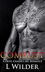 Combust: A Devil Chaser's MC Romance