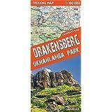 Drakensberg - Ukhahlamba Park 1 : 100.000: terraQuest