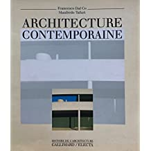 ARCHITECTURE CONTEMPORAINE