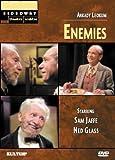 Arkady Leokum's Enemies (Broadway Theatre Archive) by Sam Jaffe