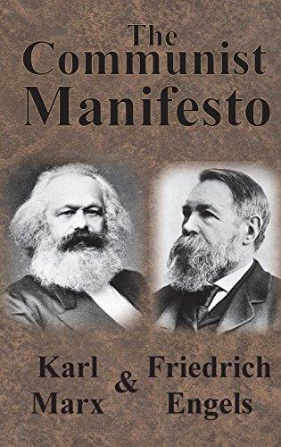 Top 9 recommendation communist manifesto in russian 2019