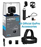GoPro HERO5 Session Action Camera Bundle with Bonus - Best Reviews Guide