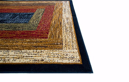 Home Dynamix Royalty Traditional Rectangular