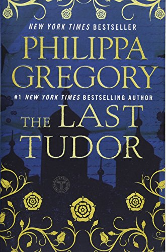 Pdf Fiction The Last Tudor (The Plantagenet and Tudor Novels)