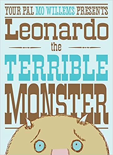 Image result for leonardo the terrible monster
