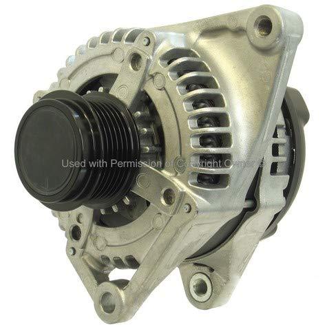 MPA - Starter Alternator 11403 Alternator: