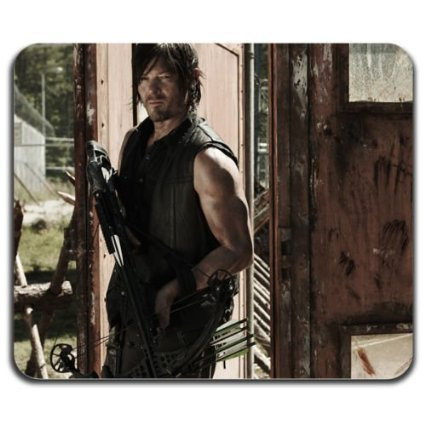Daryl Crossbow Zombie Computer Washable product image