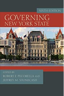 New york state government second edition rockefeller institute governing new york state sixth edition fandeluxe Gallery