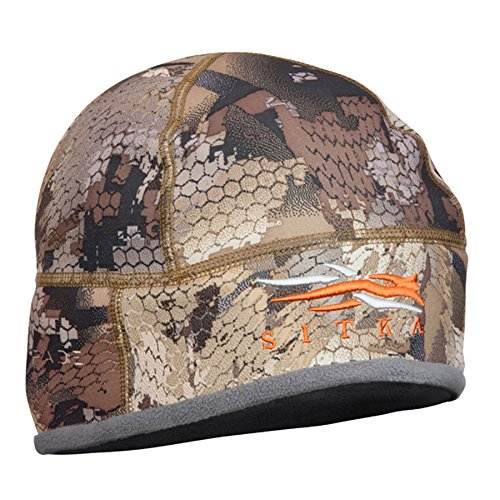 Sitka Windstopper Dakota Fleece Lined Hunting Beanie