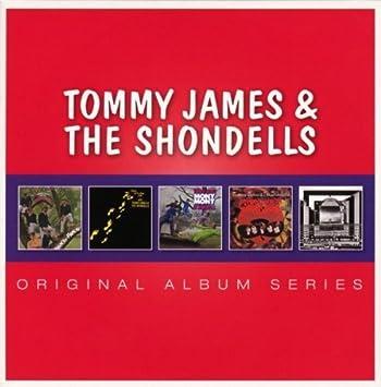 Original Album Series - Tommy James & The Shondells