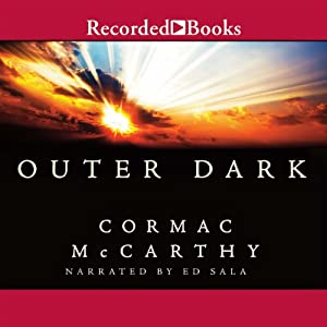 Outer Dark Audiobook