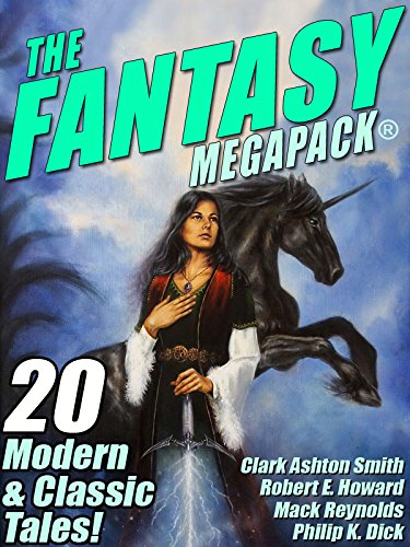 The Fantasy MEGAPACK ®