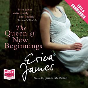 The Queen of New Beginnings Audiobook