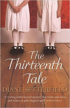 Image result for thirteenth tale