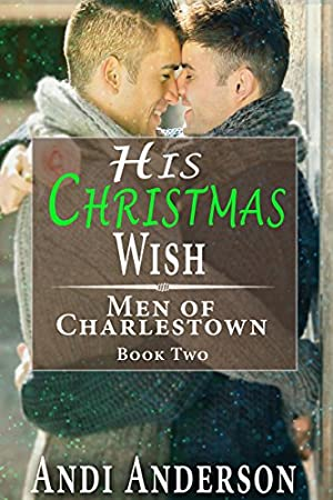 book cover of His Christmas Wish