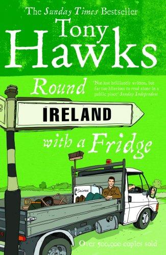 Round Ireland with Fridge