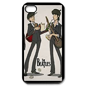 iPhone 4,4S Phone Case The Beatles F5N7826