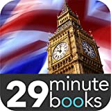London Touring made simple - 29 Minute Books