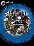 """Afficher """"Aventuriers, explorateurs et grands voyageurs"""""""