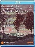 Mahler: Symphony No. 9 - Claudio Abbado & Lucerne Festival Orchestra [Blu-ray]