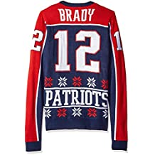 Forever Collectibles NFL 2015 Player Ugly Sweater