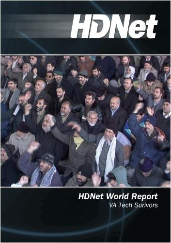 HDNet World Report #513: VA Tech Surivors by HDNet