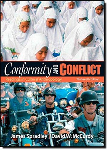 Conformity+Conflict