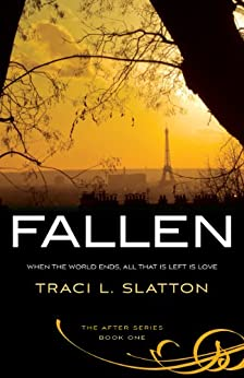 Fallen (After Book 1) by [Slatton, Traci L.]