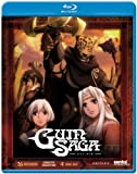 Guin Saga: Complete Collection [Blu-ray] by Section 23