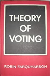 Theory of Voting