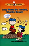 Peanuts - Lucy Must Be Traded, Charlie Brown [VHS]
