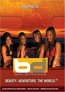 Bikini Destinations  Acapulco