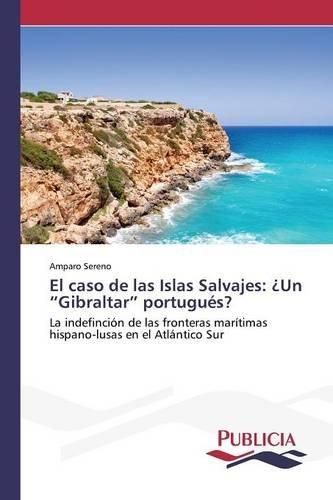 Descargar Libro El Caso De Las Islas Salvajes: ¿un