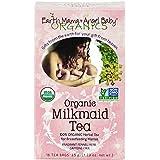 Earth Mama Angel Baby Milkmaid Nursing Tea, 16 Count