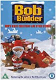 Bob the Builder - Bob's White Christmas and Other Stories [DVD]