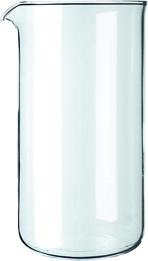 Bodum Spare beaker, 130 mm, 68 mm - Jarra [Cocina]: Amazon.es: Hogar
