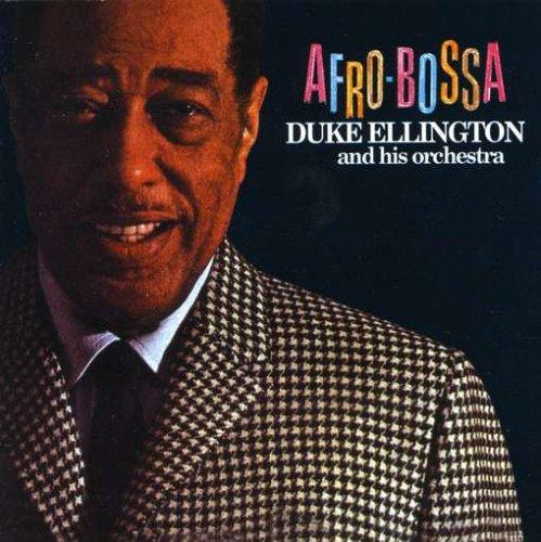 Afro-Bossa - Duke Ellington