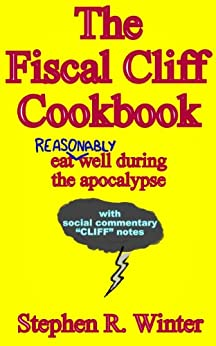 Fiscal Cliff Notes: A study aid for the budget shell game