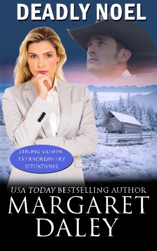 book cover of Deadly Noel