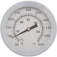 50~550 °F Termómetro de barbacoa barbacoa ahumadores