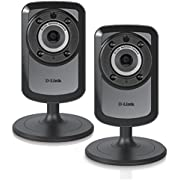D-Link Wireless Day/Night WiFi Network Surveillance Camera &Remote View DCS-934L