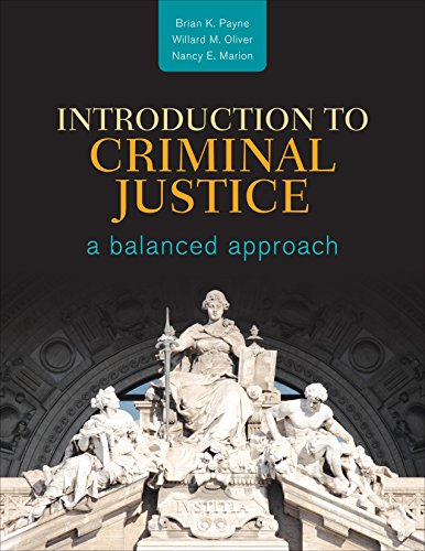Intro.To Criminal Justice